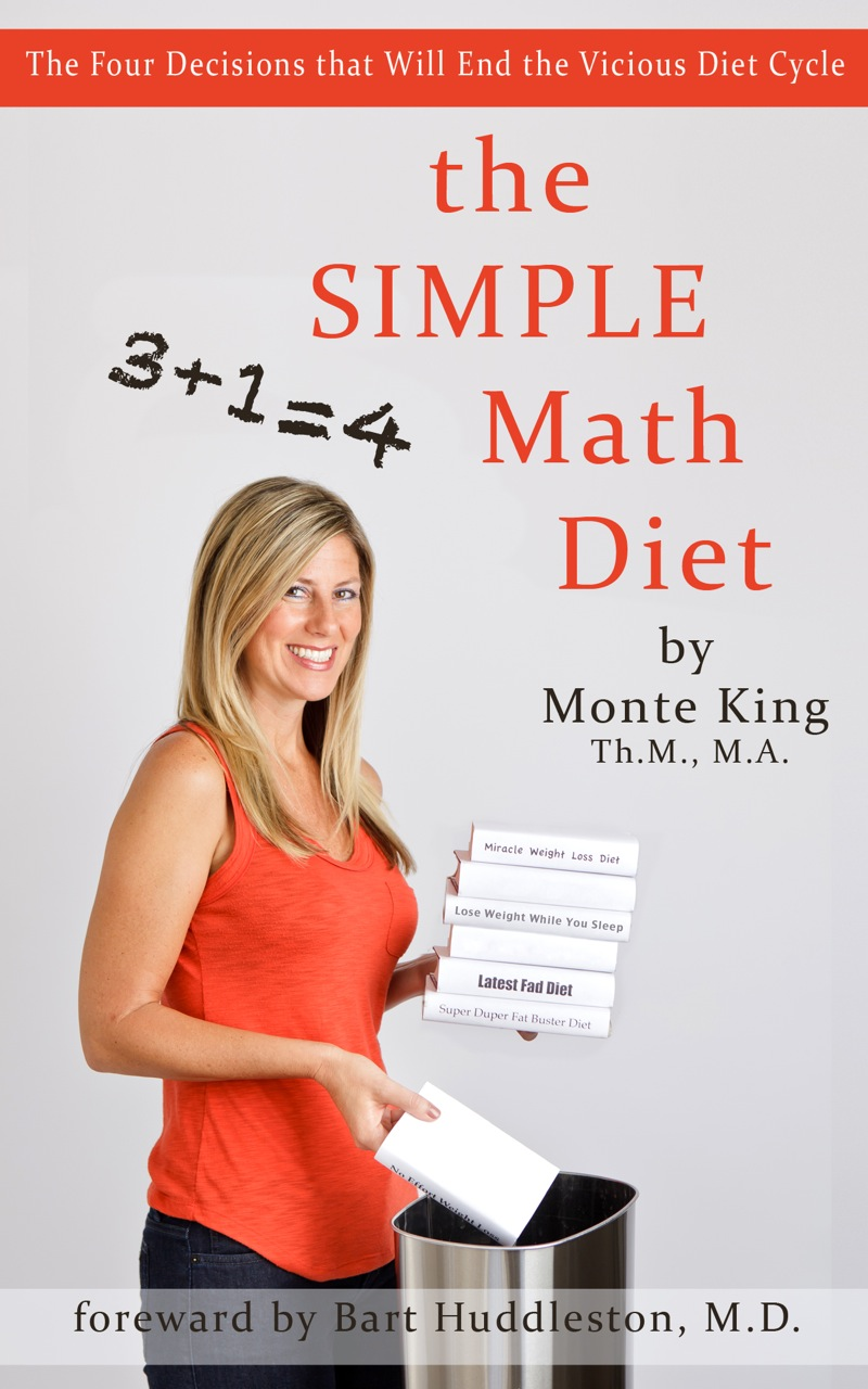 The Simple Math Diet